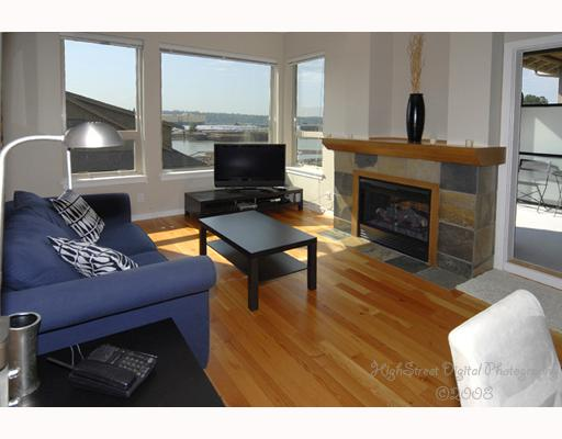 "Main Photo: 307 250 SALTER Street in New_Westminster: Queensborough Condo for sale in ""PADDLERS LANDING"" (New Westminster)  : MLS®# V720104"