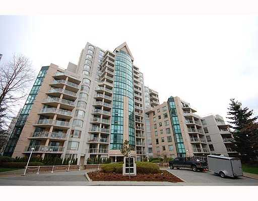 "Main Photo: 309 1189 EASTWOOD Street in Coquitlam: North Coquitlam Condo for sale in ""CARTER"" : MLS® # V760971"
