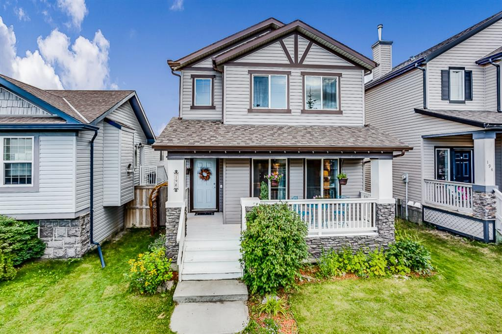 FEATURED LISTING: 198 MORNINGSIDE Gardens Southwest Airdrie