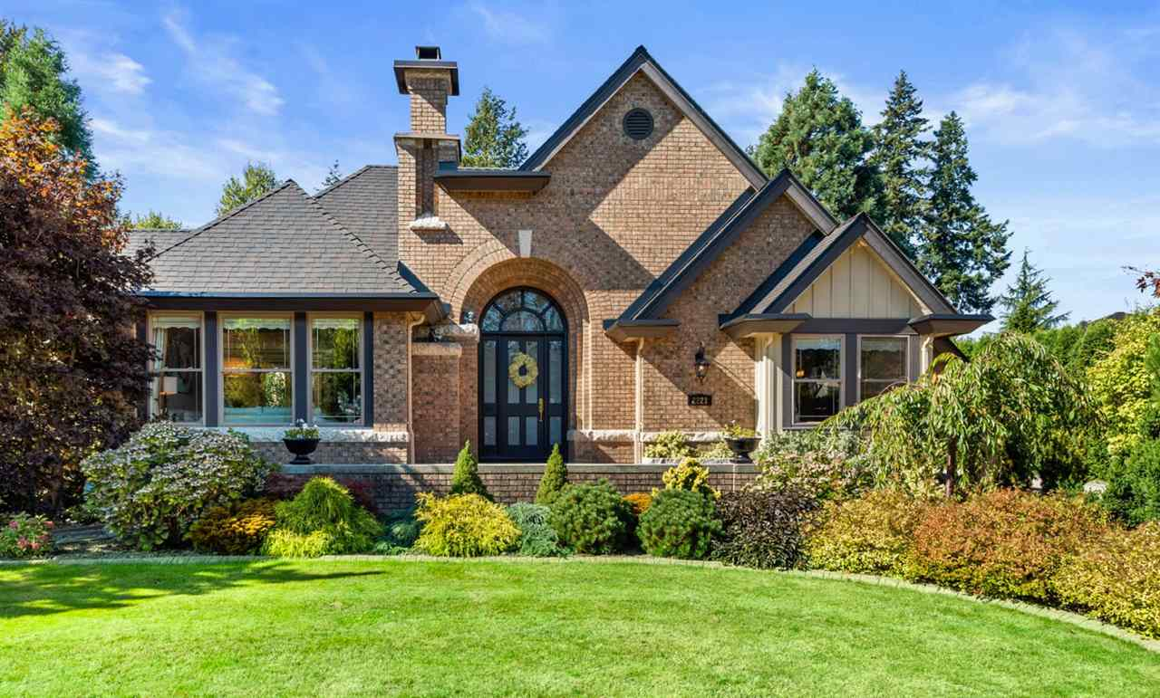 FEATURED LISTING: 2221 139A Street Surrey