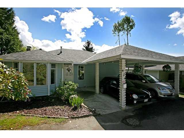 "Main Photo: 624 IOCO Road in Port Moody: North Shore Pt Moody House for sale in ""PLEASANTSIDE COMMUNITY"" : MLS® # V829422"