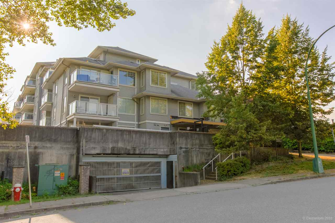 FEATURED LISTING: 301 - 11671 FRASER Street Maple Ridge