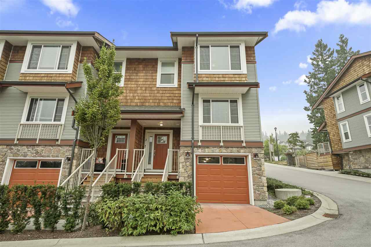 FEATURED LISTING: 3 - 23651 132 Avenue Maple Ridge