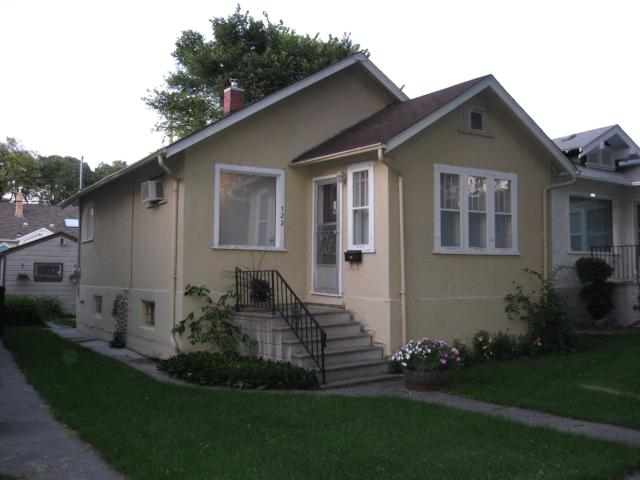 Main Photo: 123 NOBLE Avenue in WINNIPEG: East Kildonan Residential for sale (North East Winnipeg)  : MLS®# 1017255