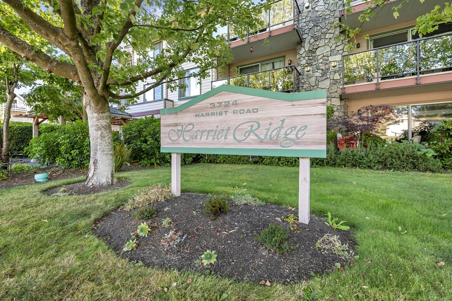 FEATURED LISTING: 306 - 3724 Harriet Rd