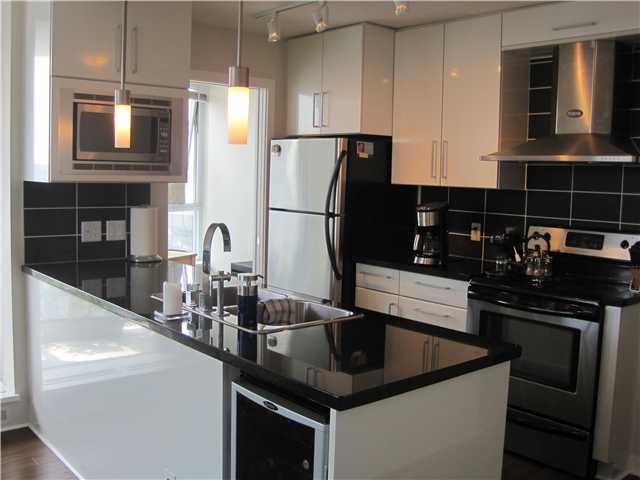 "Main Photo: 1506 188 KEEFER Place in Vancouver: Downtown VW Condo for sale in ""ESPANA"" (Vancouver West)  : MLS® # V844210"