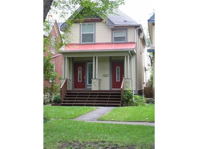 FEATURED LISTING: 664 MCMILLAN Avenue WINNIPEG