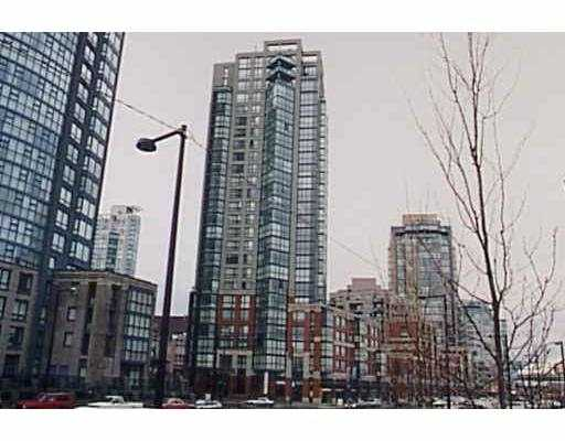 "Main Photo: 202 289 DRAKE ST in Vancouver: Downtown VW Condo for sale in ""PARKVIEW/TOWER"" (Vancouver West)  : MLS®# V556300"