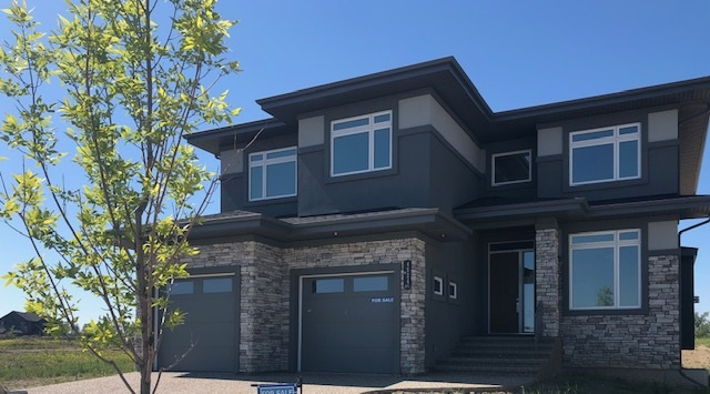 FEATURED LISTING: 4524 Knight Wynd Edmonton