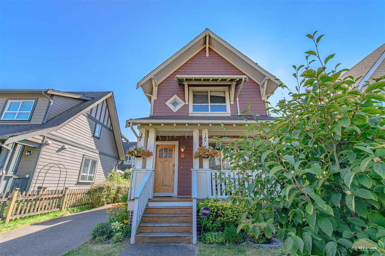FEATURED LISTING: 270 HOLLY Avenue New Westminster