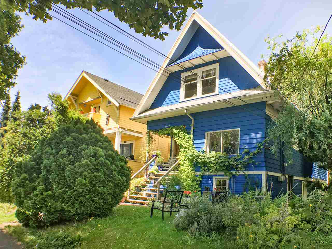 FEATURED LISTING: 809 24TH Avenue East Vancouver
