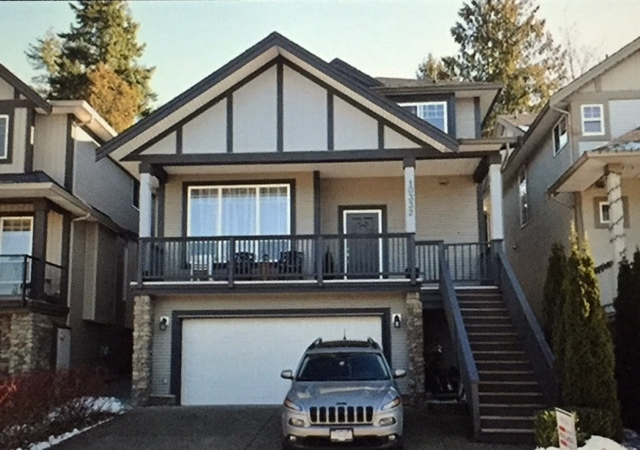 FEATURED LISTING: 10332 244th Street Maple Ridge