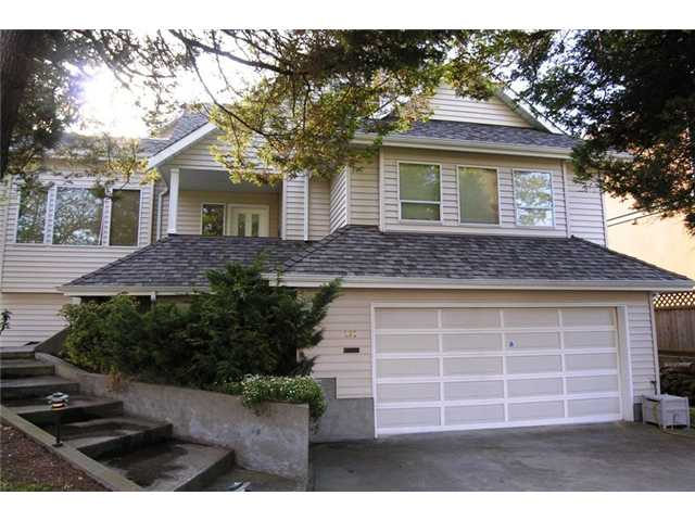 FEATURED LISTING: 231 SPRINGER Avenue North Burnaby