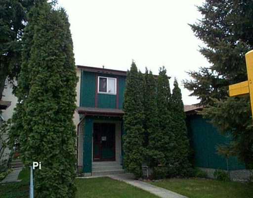 Main Photo:  in WINNIPEG: North Kildonan Single Family Attached for sale (North East Winnipeg)  : MLS® # 2607292