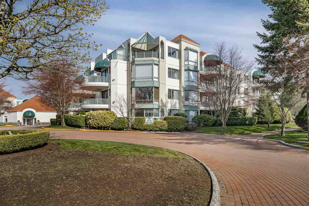 FEATURED LISTING: 301 - 1785 MARTIN Drive Surrey
