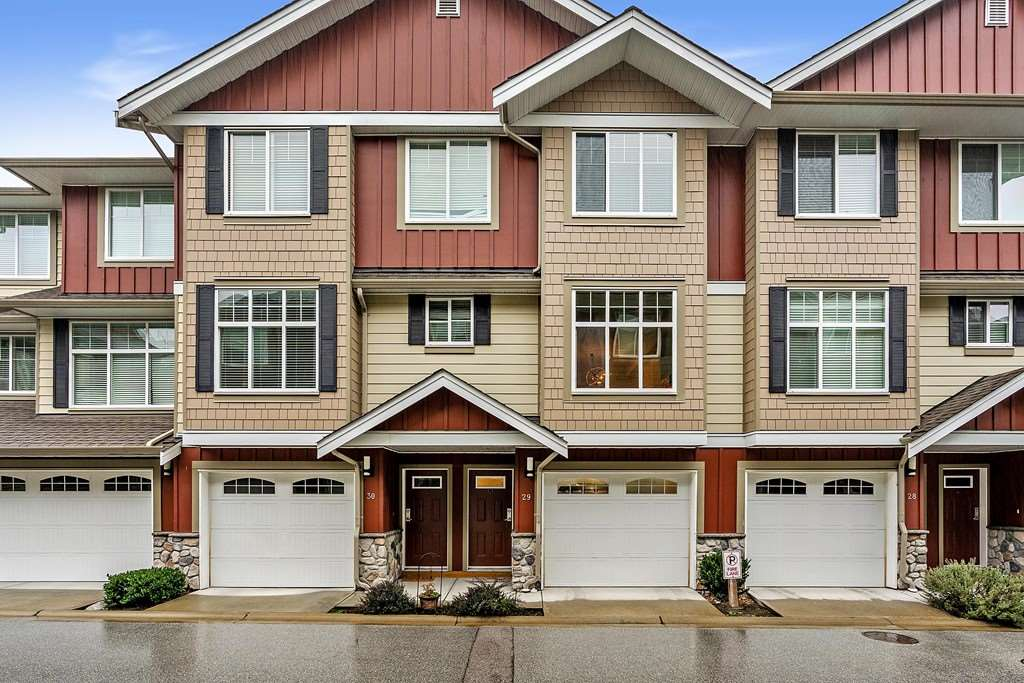 FEATURED LISTING: 29 - 3009 156 Street Surrey