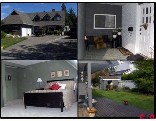 Main Photo: 2434 127TH Street in Surrey: Crescent Bch Ocean Pk. House for sale (South Surrey White Rock)  : MLS®# F2900198