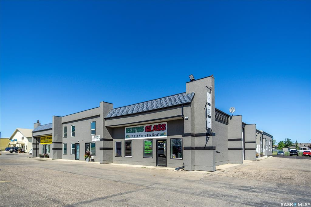 FEATURED LISTING: 406 South Industrial Drive Prince Albert