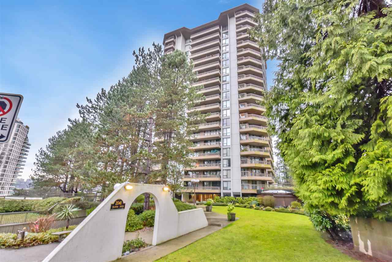 FEATURED LISTING: 603 - 2041 BELLWOOD Avenue Burnaby