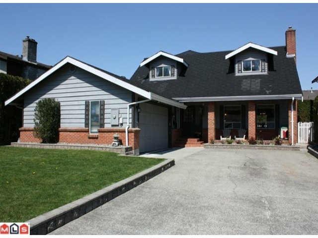 FEATURED LISTING: 32733 CHEHALIS Drive Abbotsford
