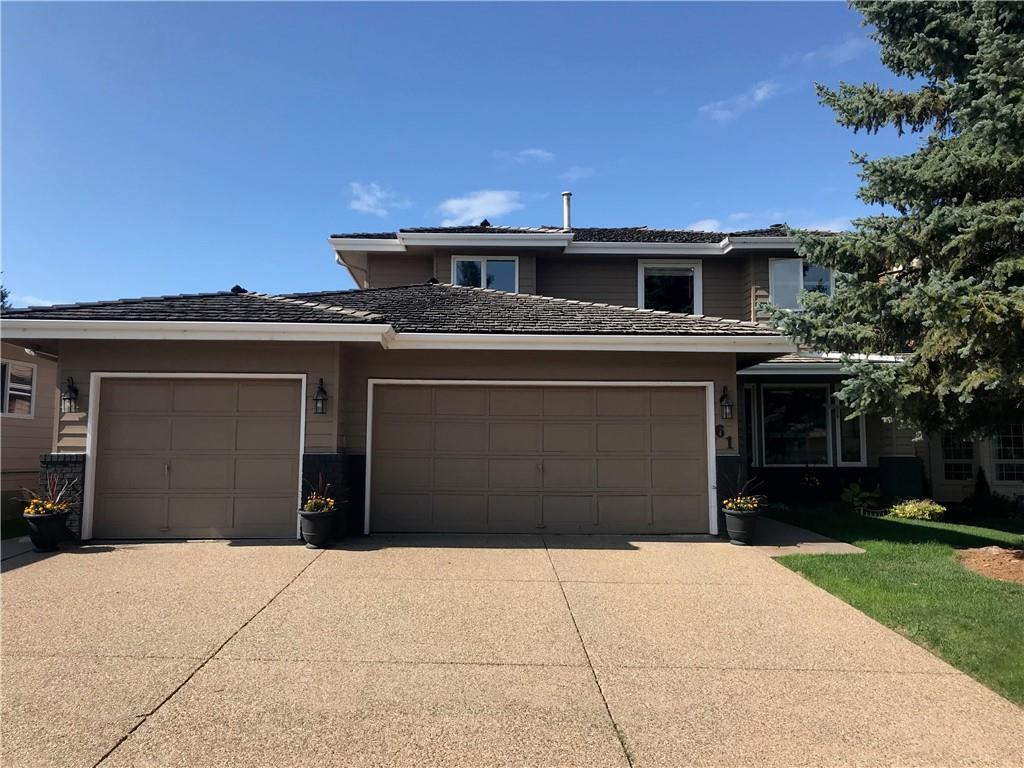 FEATURED LISTING: 61 SUNCASTLE Crescent Southeast Calgary