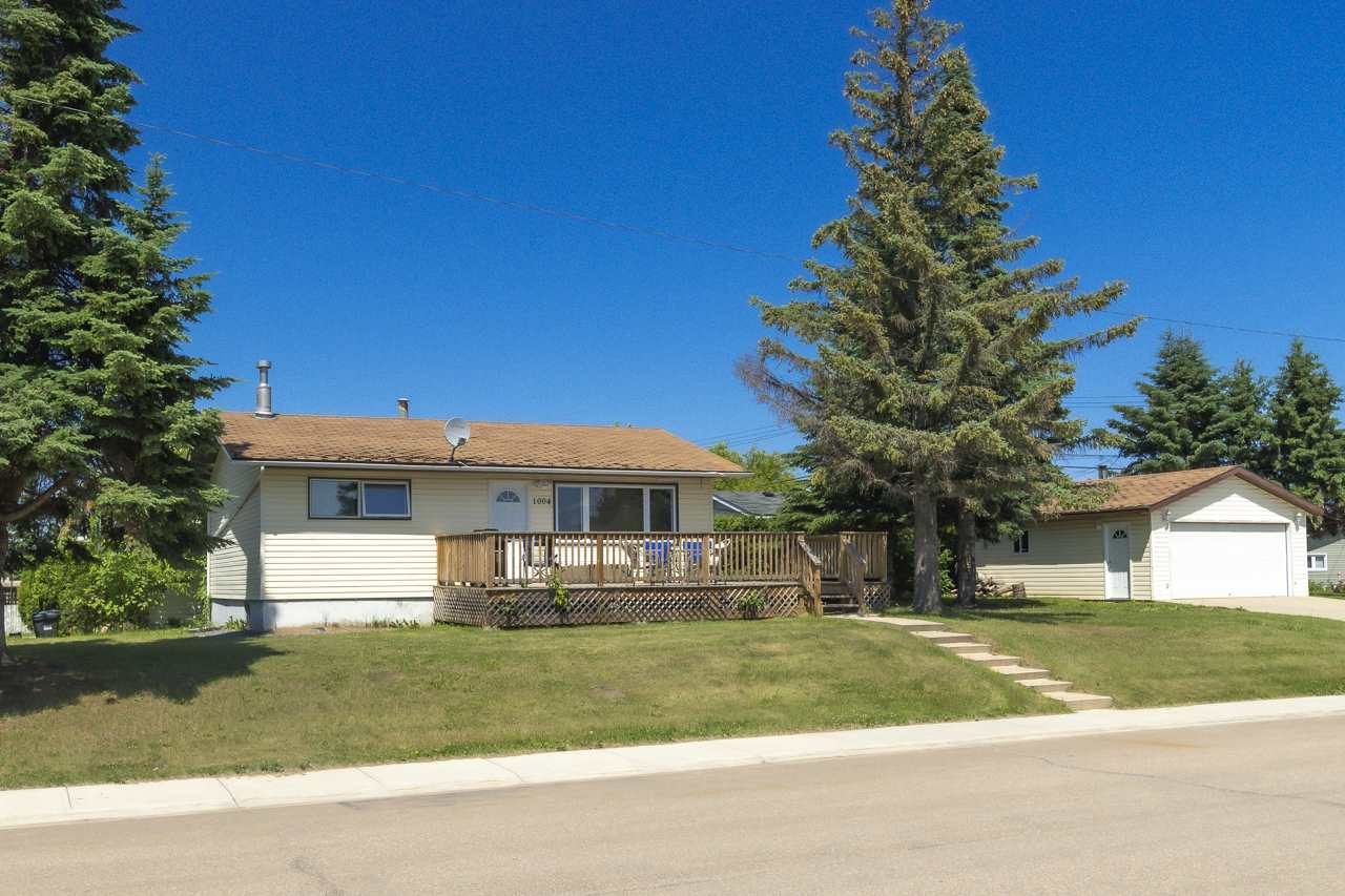 FEATURED LISTING: 1004 5 Avenue Cold Lake