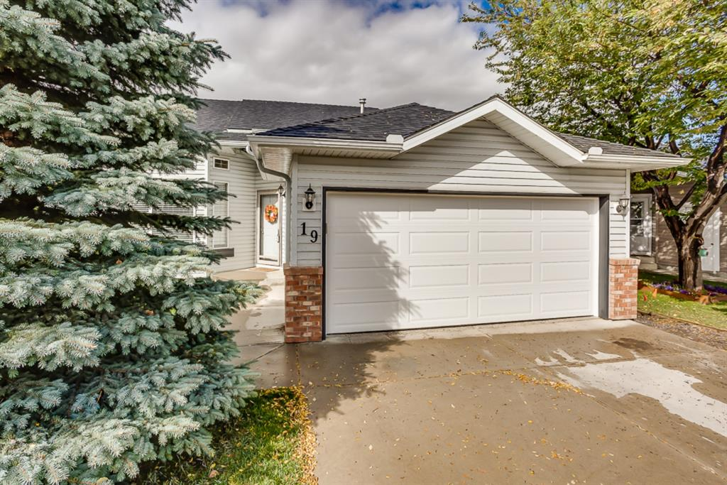 FEATURED LISTING: 19 SUNRIDGE Crescent Northwest Airdrie