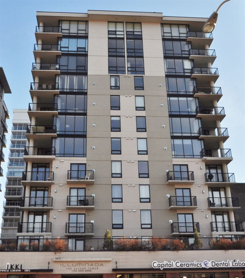 FEATURED LISTING: 505 - 11933 JASPER Avenue Edmonton