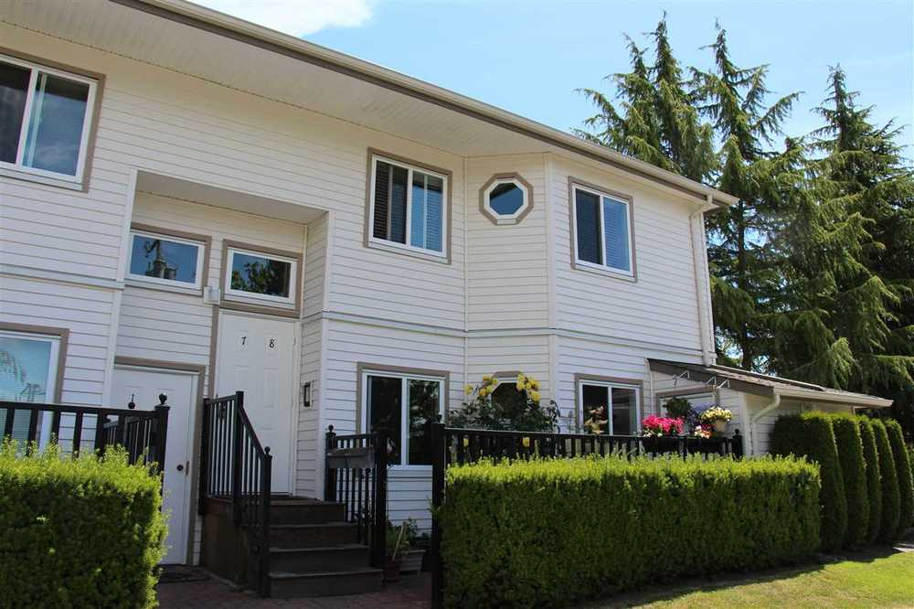 FEATURED LISTING: 7 - 12915 16 AVENUE Surrey