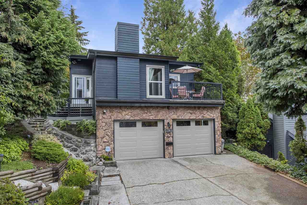 FEATURED LISTING: 1283 STEEPLE Drive Coquitlam