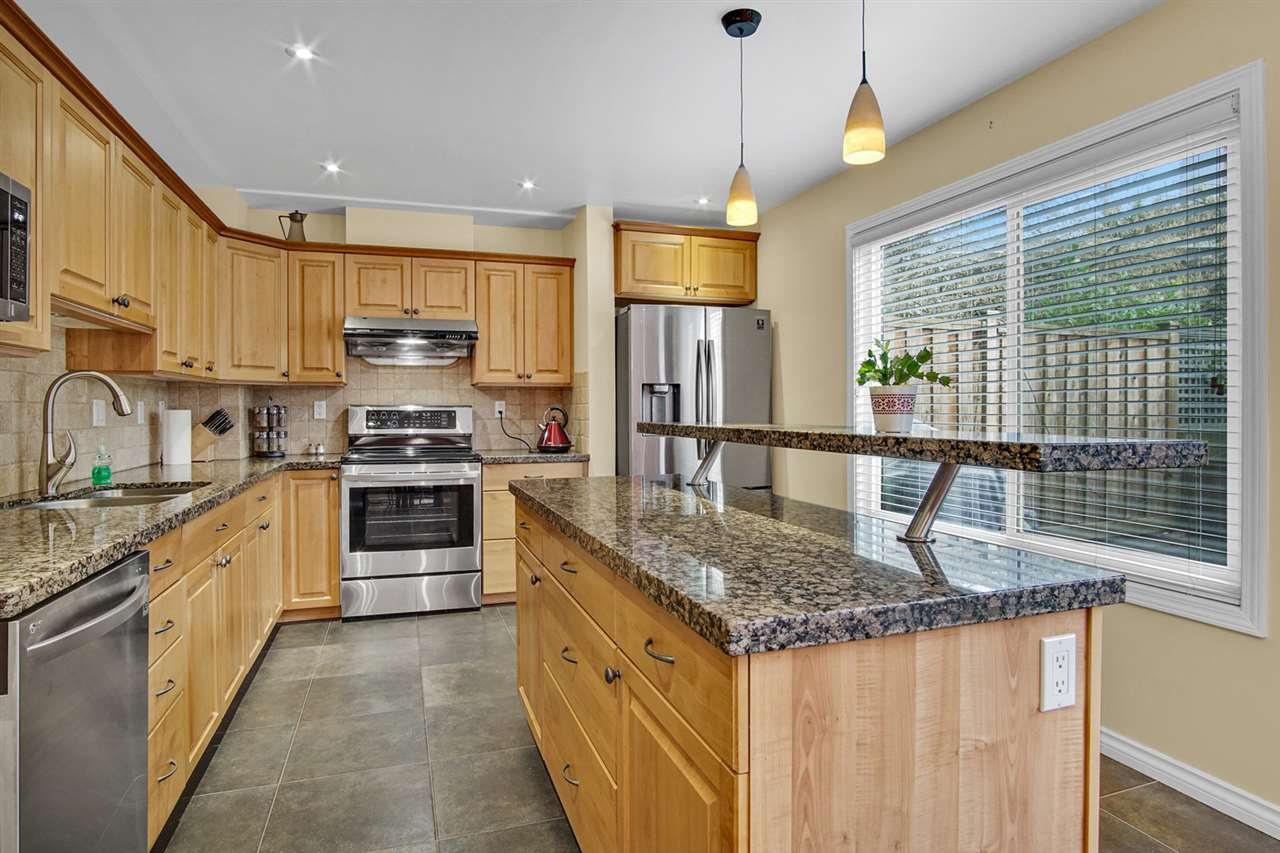 FEATURED LISTING: 216 - 9061 HORNE Street Burnaby