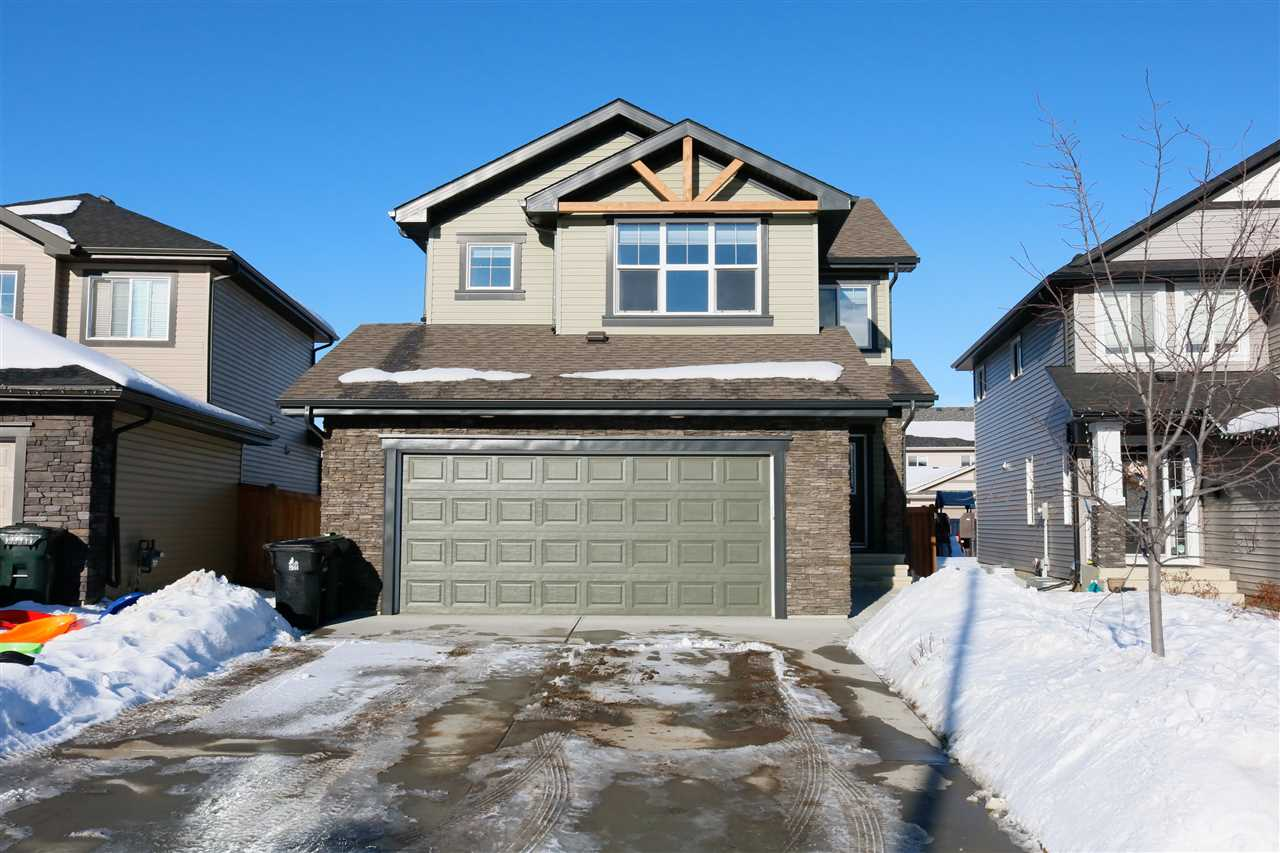FEATURED LISTING: 7 MEADOWVIEW Landing Spruce Grove