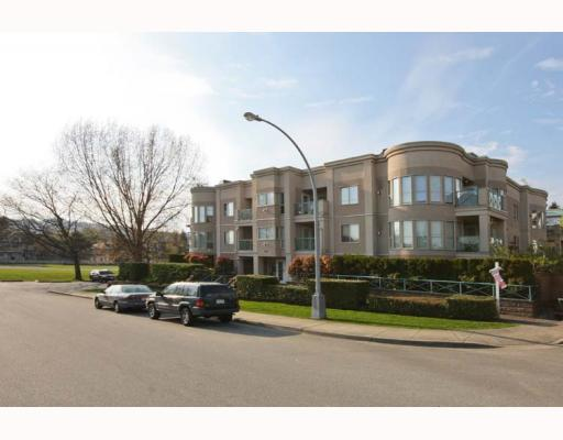 "Main Photo: 103 2345 CENTRAL Avenue in Port_Coquitlam: Central Pt Coquitlam Condo for sale in ""CENTRAL PARK VILLA"" (Port Coquitlam)  : MLS® # V763571"