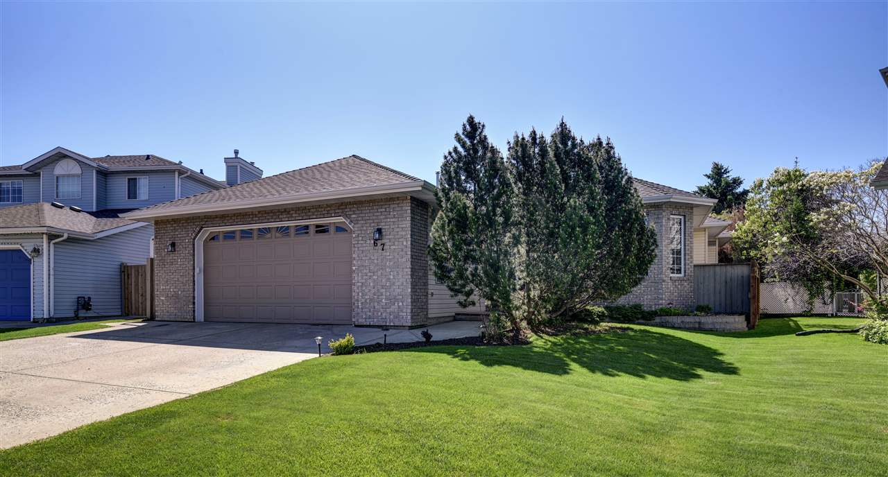 FEATURED LISTING: 67 WESTMEWS Crescent Fort Saskatchewan