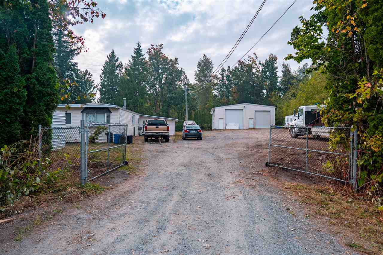 FEATURED LISTING: 3121 ROSS Road Abbotsford