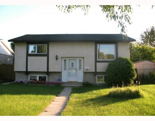 Main Photo:  in WINNIPEG: East Kildonan Residential for sale (North East Winnipeg)  : MLS® # 2917332