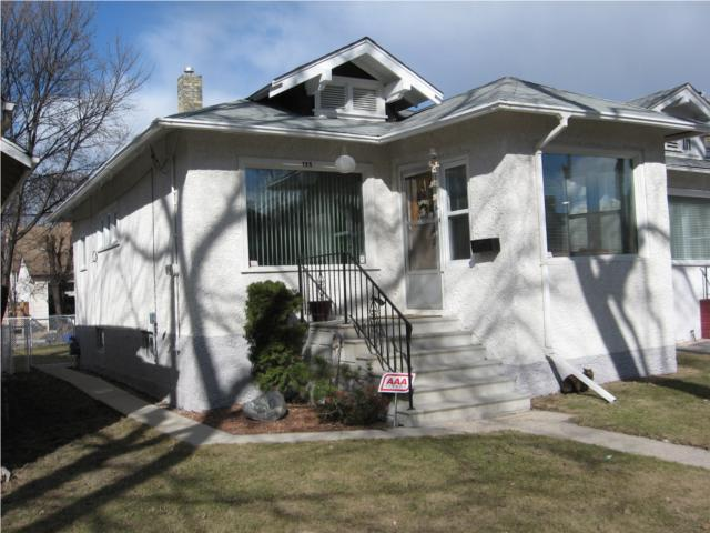 Main Photo:  in WINNIPEG: East Kildonan Residential for sale (North East Winnipeg)  : MLS® # 1006114