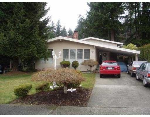 FEATURED LISTING: 2323 HAVERSLEY AV Coquitlam