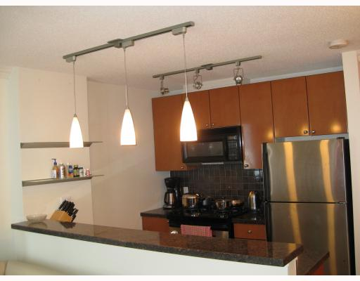 "Main Photo: 1204 928 RICHARDS Street in Vancouver: Downtown VW Condo for sale in ""THE SAVOY"" (Vancouver West)  : MLS® # V767399"