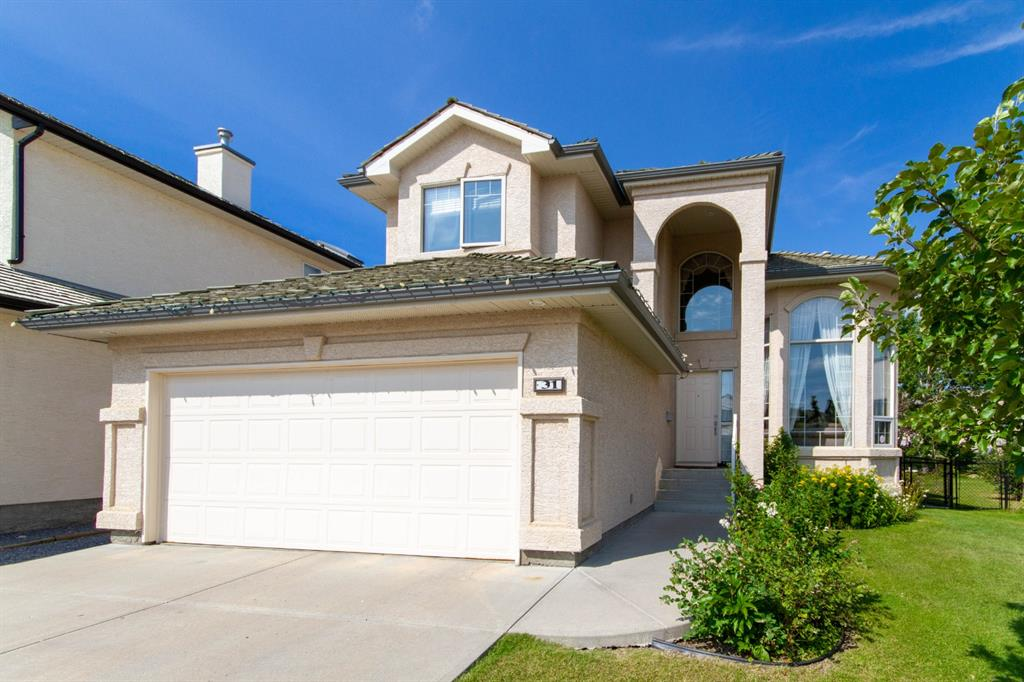 FEATURED LISTING: 31 HAMPSTEAD Way Northwest Calgary