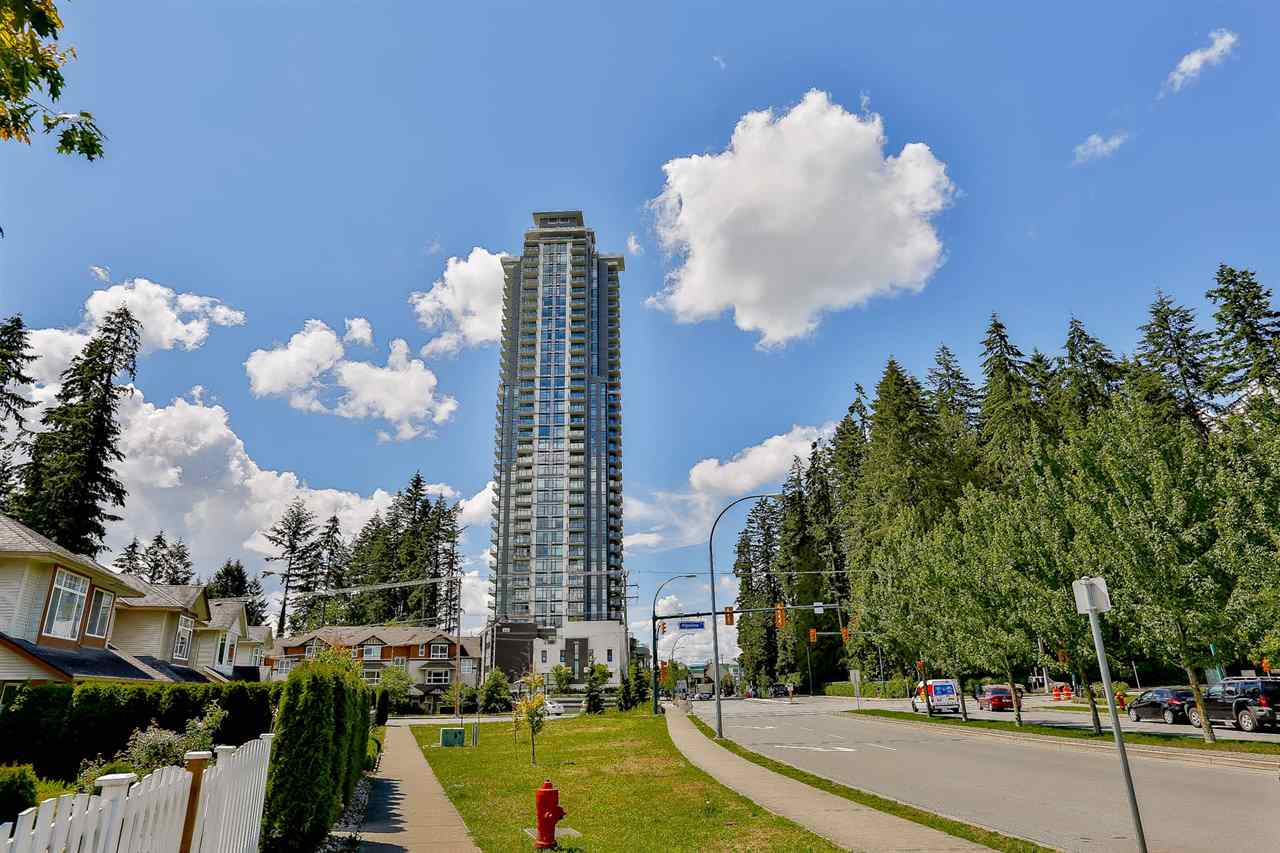 FEATURED LISTING: 3804 3080 LINCOLN Avenue Coquitlam