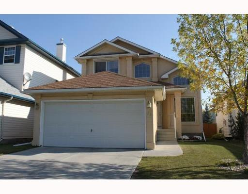 FEATURED LISTING: 52 TUSCANY Way Northwest CALGARY