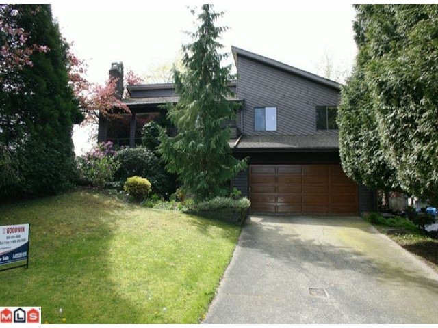 FEATURED LISTING: 2217 OLYMPIA Place Abbotsford
