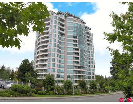 "Main Photo: 303 33065 MILL LAKE Road in Abbotsford: Central Abbotsford Condo for sale in ""Summit Point"" : MLS®# F1100062"