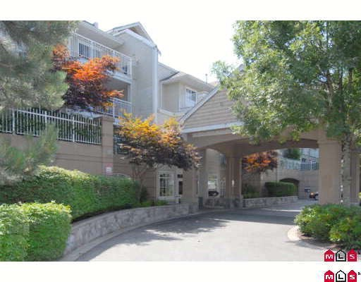 "Main Photo: 327 19750 64TH Avenue in Langley: Willoughby Heights Condo for sale in ""The Davenport"" : MLS®# F2823336"
