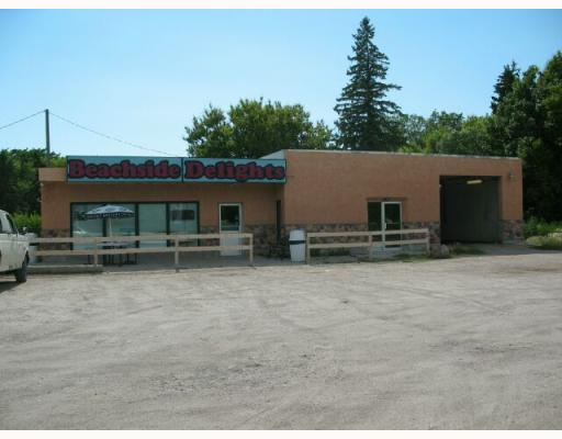 Main Photo:  in STLAURENT: Manitoba Other Industrial / Commercial / Investment for sale : MLS® # 2901814