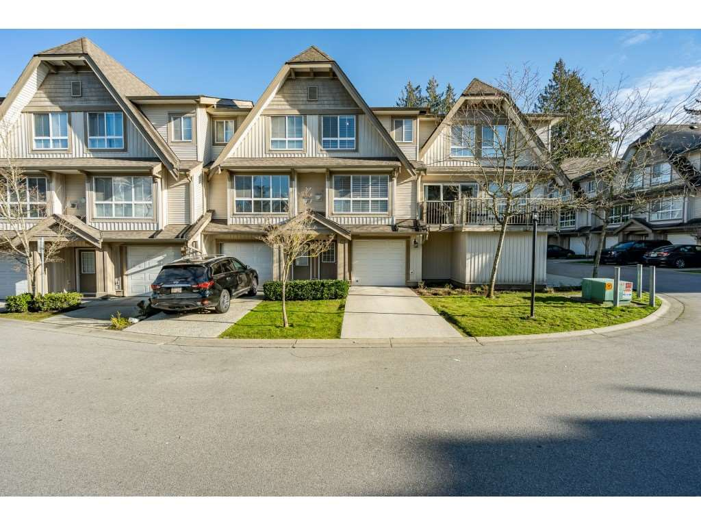 FEATURED LISTING: 24 - 12738 66 Avenue Surrey