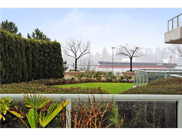 "Photo 3: 103 168 CHADWICK Court in North Vancouver: Lower Lonsdale Condo for sale in ""Chadwick Court"" : MLS® # V865194"