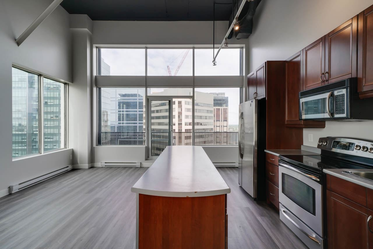 FEATURED LISTING: 1804 - 10024 JASPER Avenue Edmonton