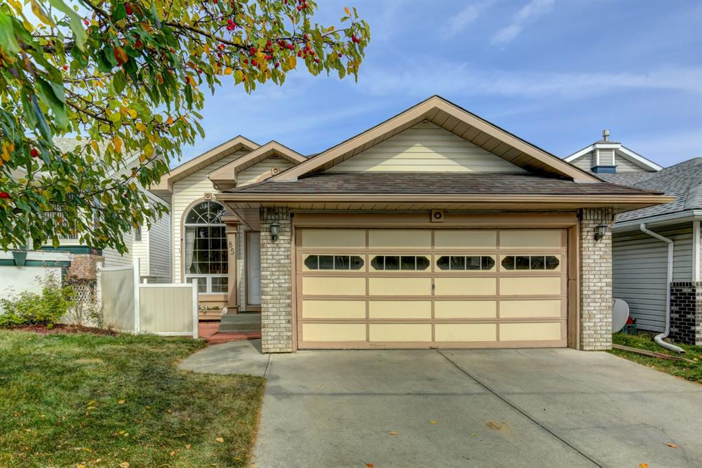 FEATURED LISTING: 85 Citadel Gardens Northwest Calgary